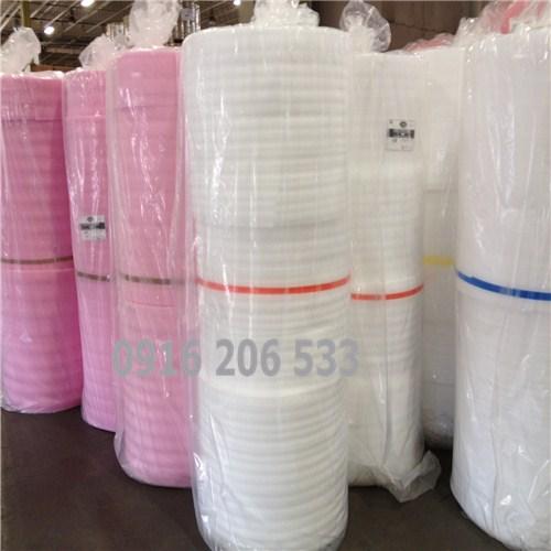 Polyethylene Foam là gì