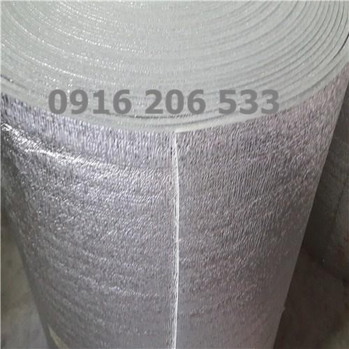 Tấm xốp cách nhiệt Pe Foam tráng bạc
