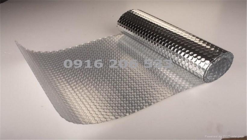 Tấm cách nhiệt túi khí Aluminium