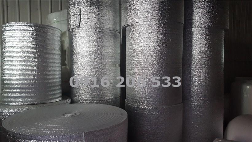 Cách nhiệt OPP tráng bạc 10mm