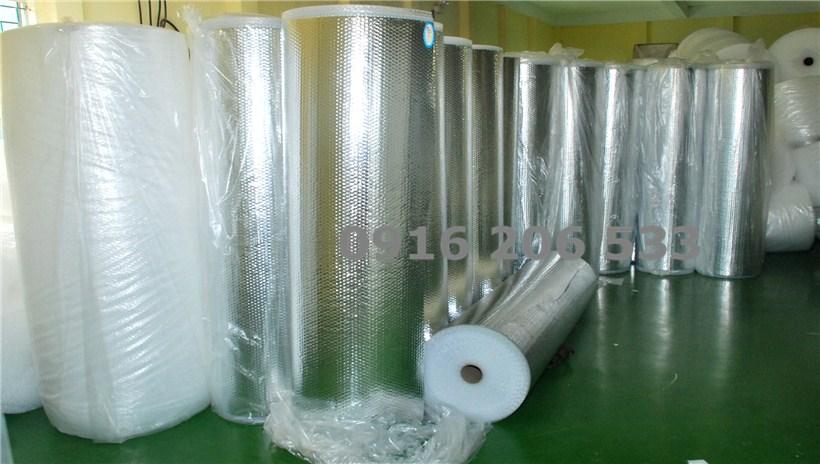 Cách nhiệt túi khí aluminum