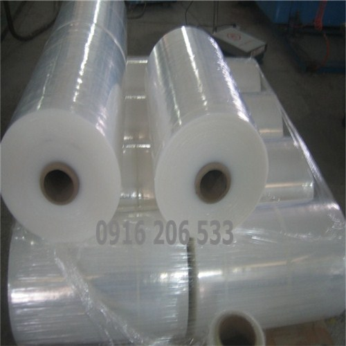 Các loại màng căng PE công nghiệp
