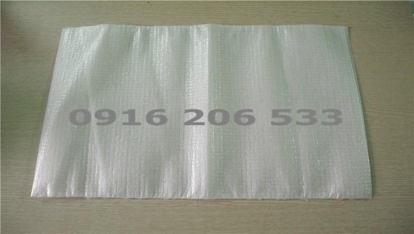 Túi xốp PE Foam 0.5mm tráng nilon
