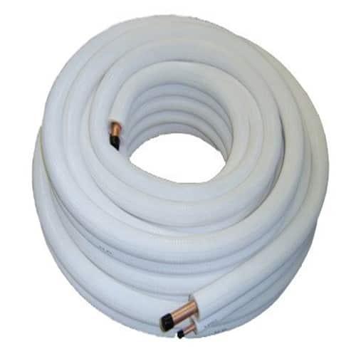 Ống bảo ôn cách nhiệt điều hòa máy lạnh