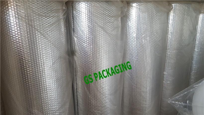 Cuộn túi khí cách nhiệt A2