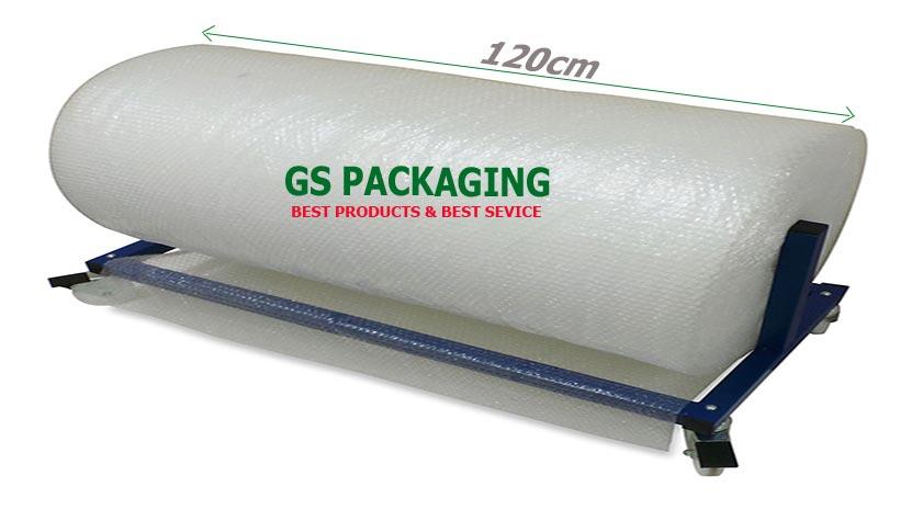 Cuộn màng xốp hơi 1m2 dài 100m