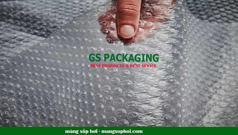 Đường kính của bong bóng khí là 10mm, cao 4mm