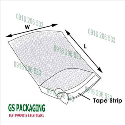 Tại sao nên chọn túi xốp hơi để bảo vệ sản phẩm