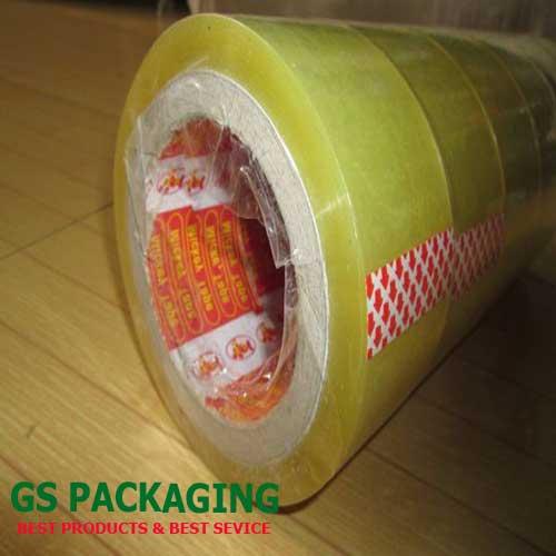 cuộn băng dính trong 0.5kg